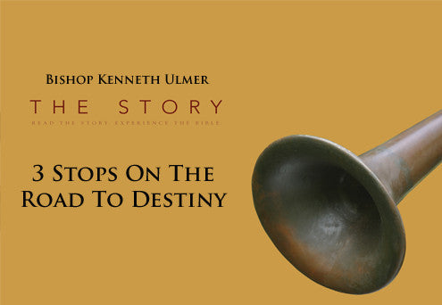 The Story: Three Stops On the Road to Destiny