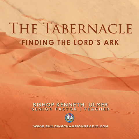 The Tabernacle: 11 Finding The Lord's Ark