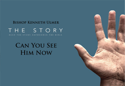 The Story: Can You See Him Now