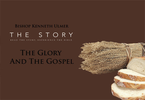 The Story: The Glory and the Gospel