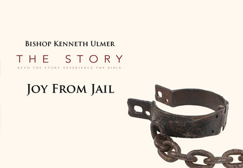 The Story: Joy From Jail