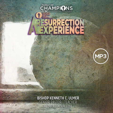 Focus Beyond Calvary: A Resurrection Experience (MP3 Download)