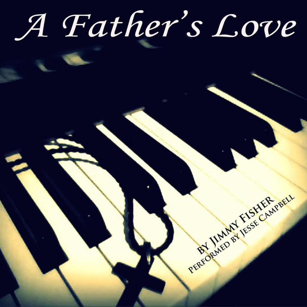A Father's Love (CD Single)