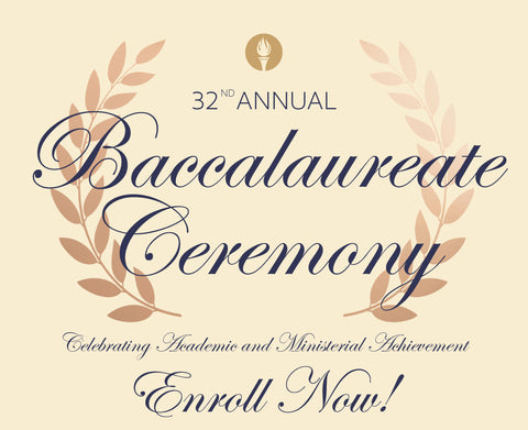 Baccalaureate Rental of Doctorate Regalia, Cap, Hood & Gown