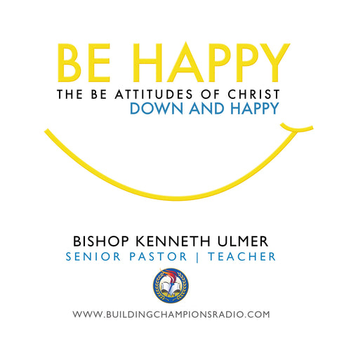 Be Happy: Down & Happy (MP3 Download)