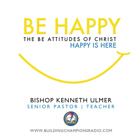 Be Happy: Happy Is Here (MP3 Download)