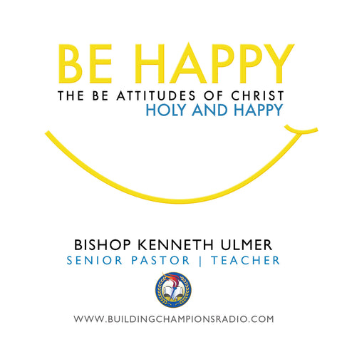 Be Happy: Holy And Happy (MP3 Download)
