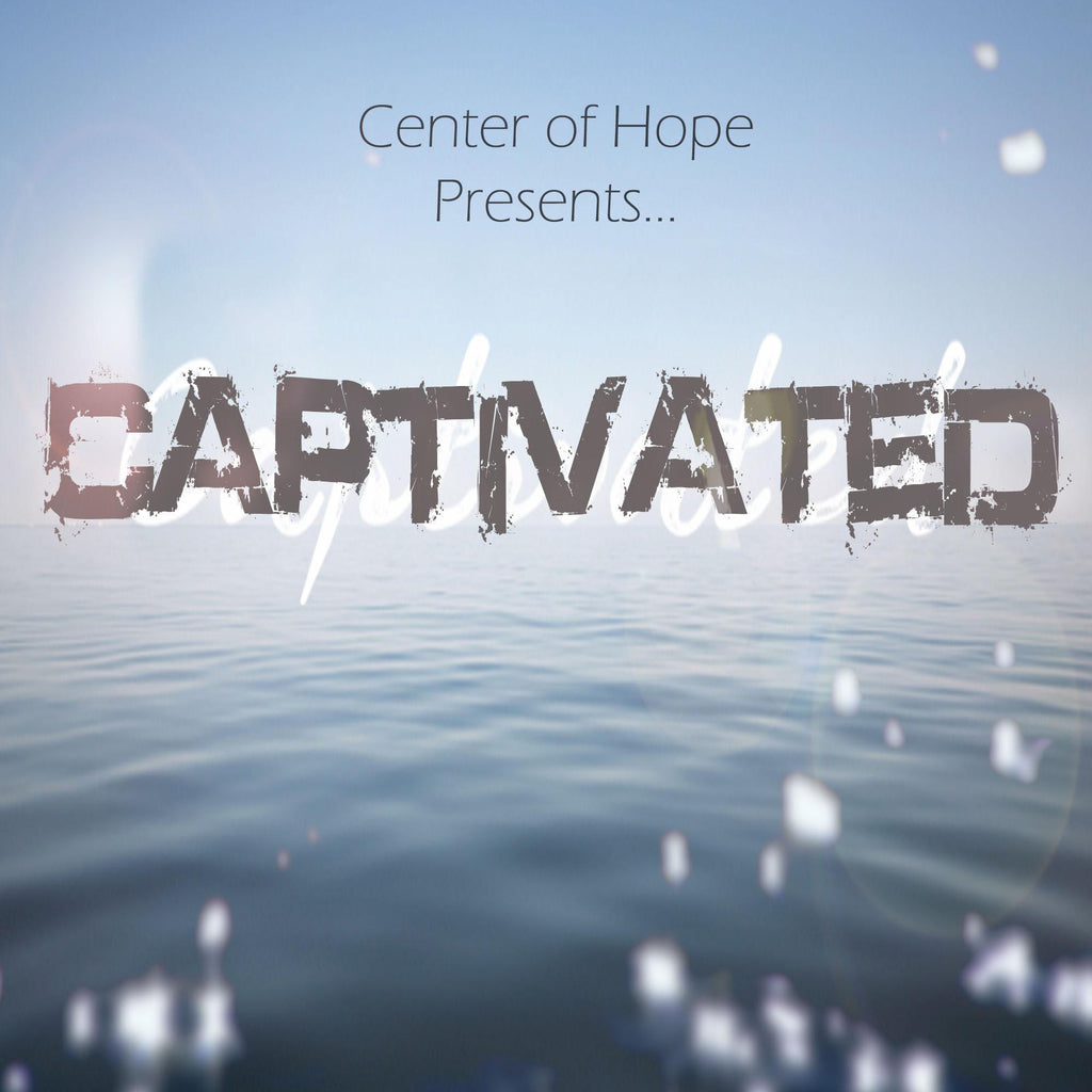 Captivated (CD)