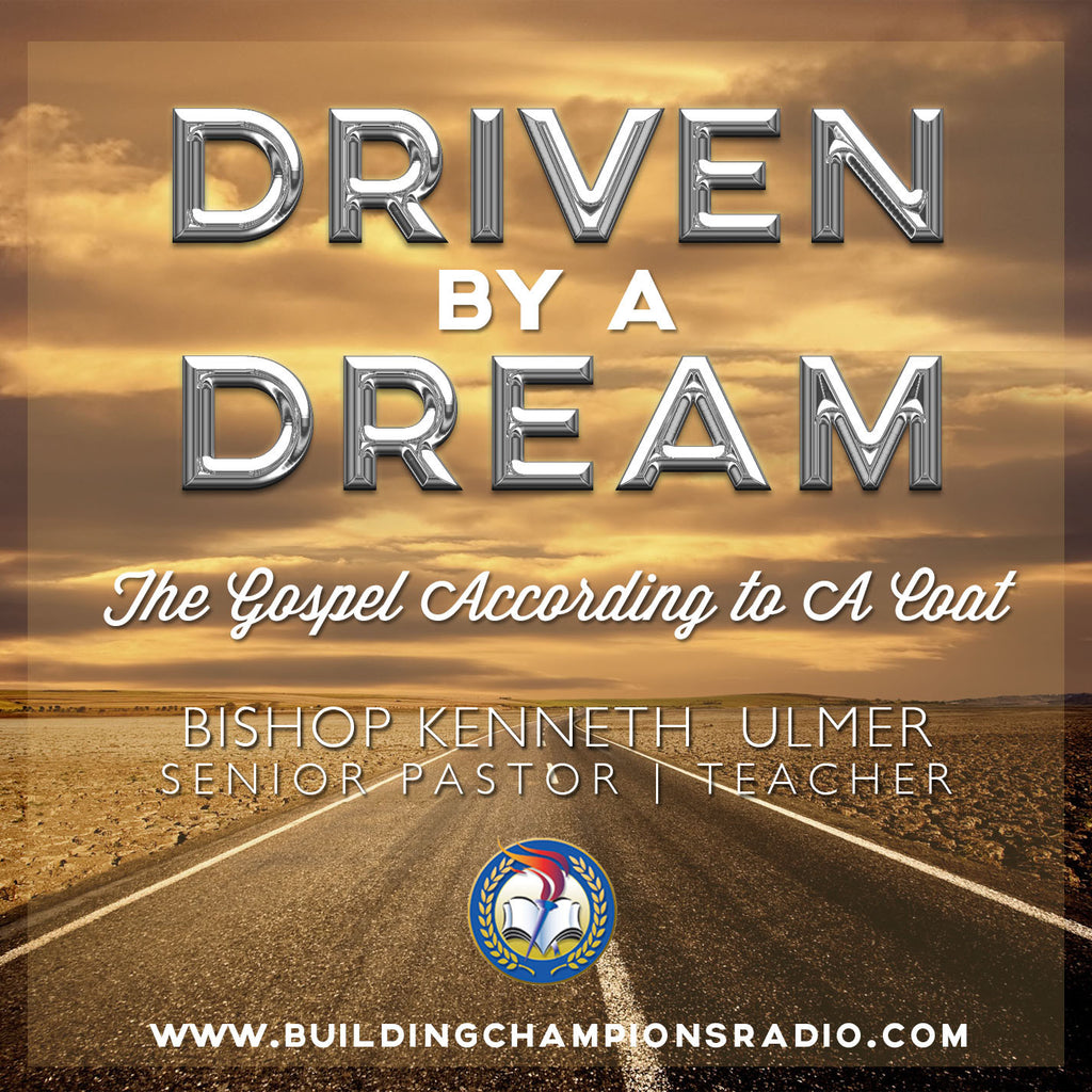 Driven By A Dream: The Gospel According To A Coat (MP3 Download)