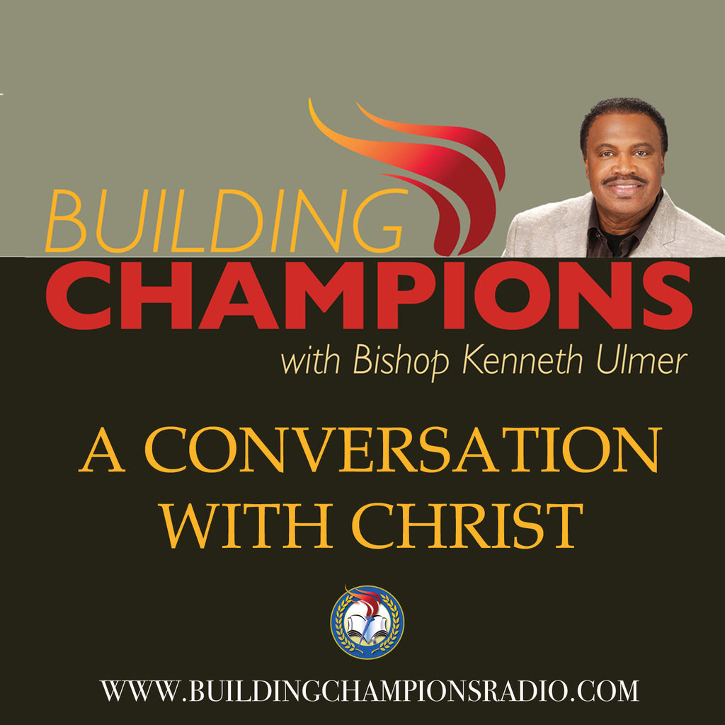 A Conversation With Christ (MP3 Download)