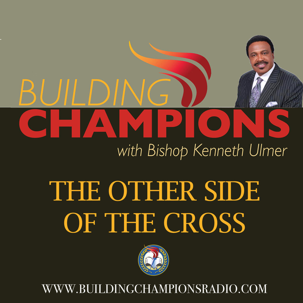 The Other Side of The Cross (MP3 Download)