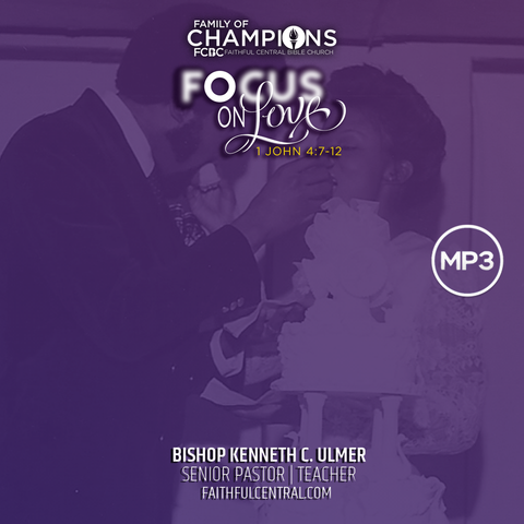 Focus on Love (MP3 Download)