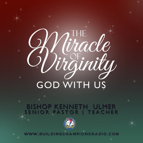 Miracle of Virginity: 01 God With Us (MP3 Download)
