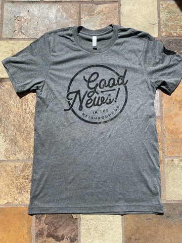 Good News Charity Tee