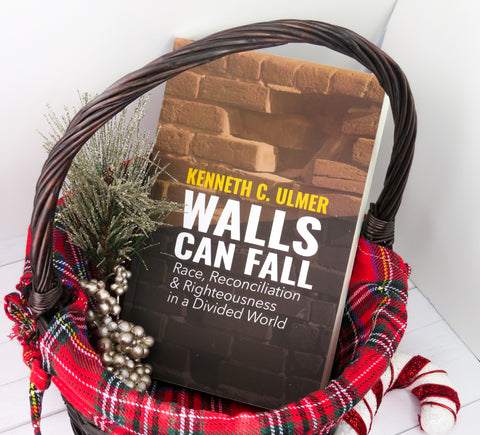Walls Can Fall Charity Bundle