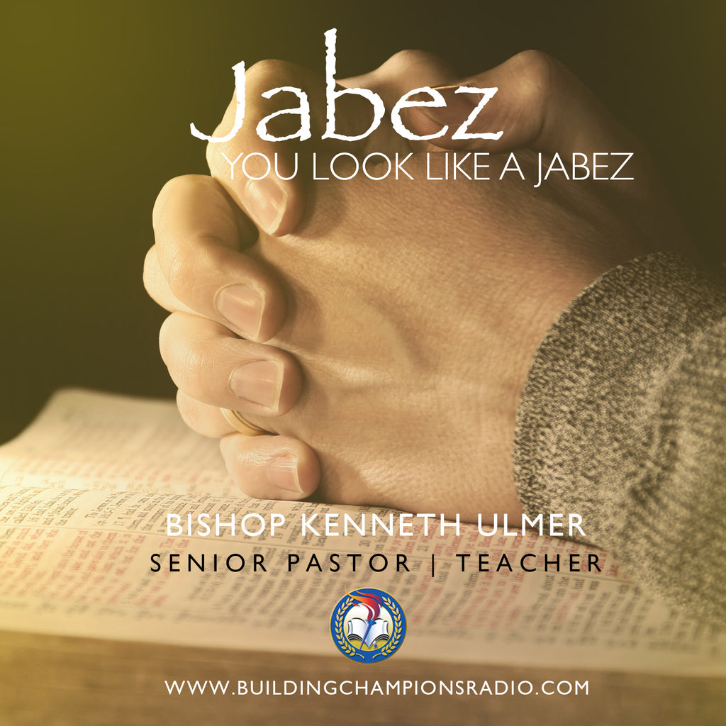 Jabez: You Look Like A Jabez (MP3 Download)
