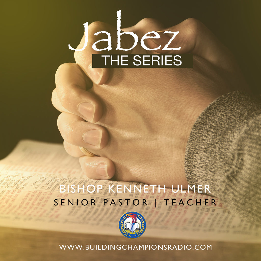 Jabez: The Series