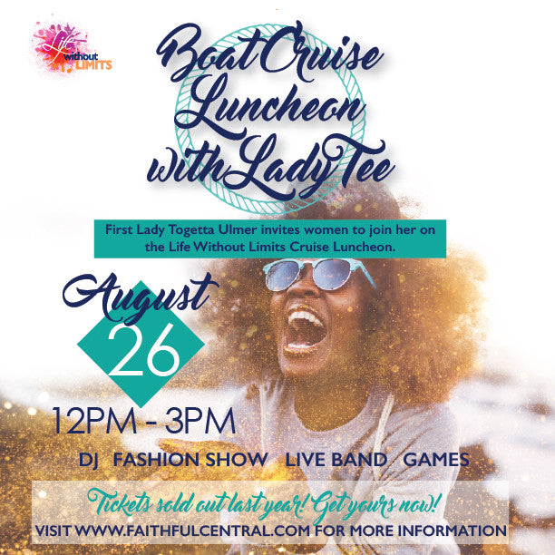 LWOL Cruise Luncheon