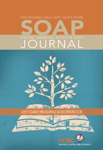 SOAP Journal
