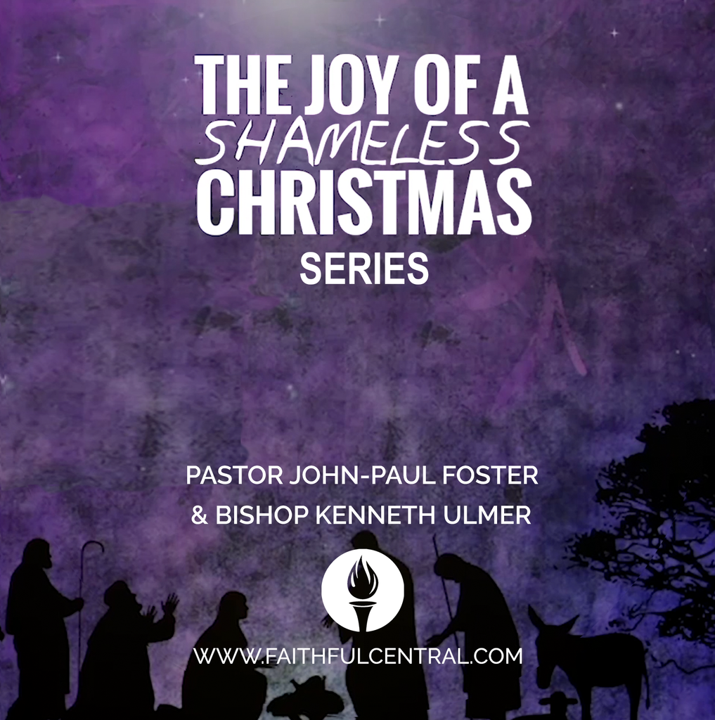 The Joy of A Shameless Christmas: MP3 Series