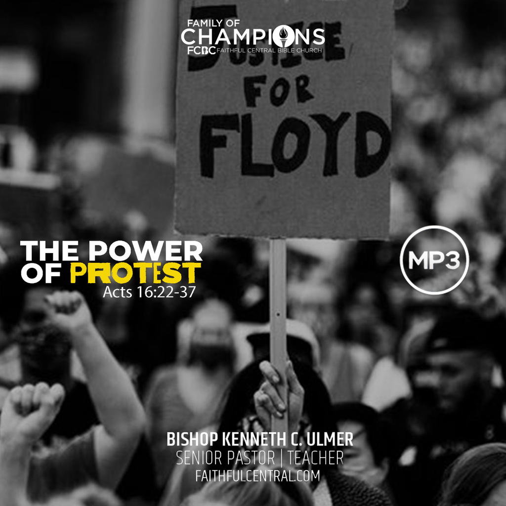 The Power of Protest (MP3 Download)