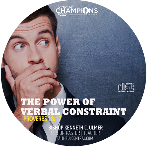 The Power of Verbal Constraint (CD)