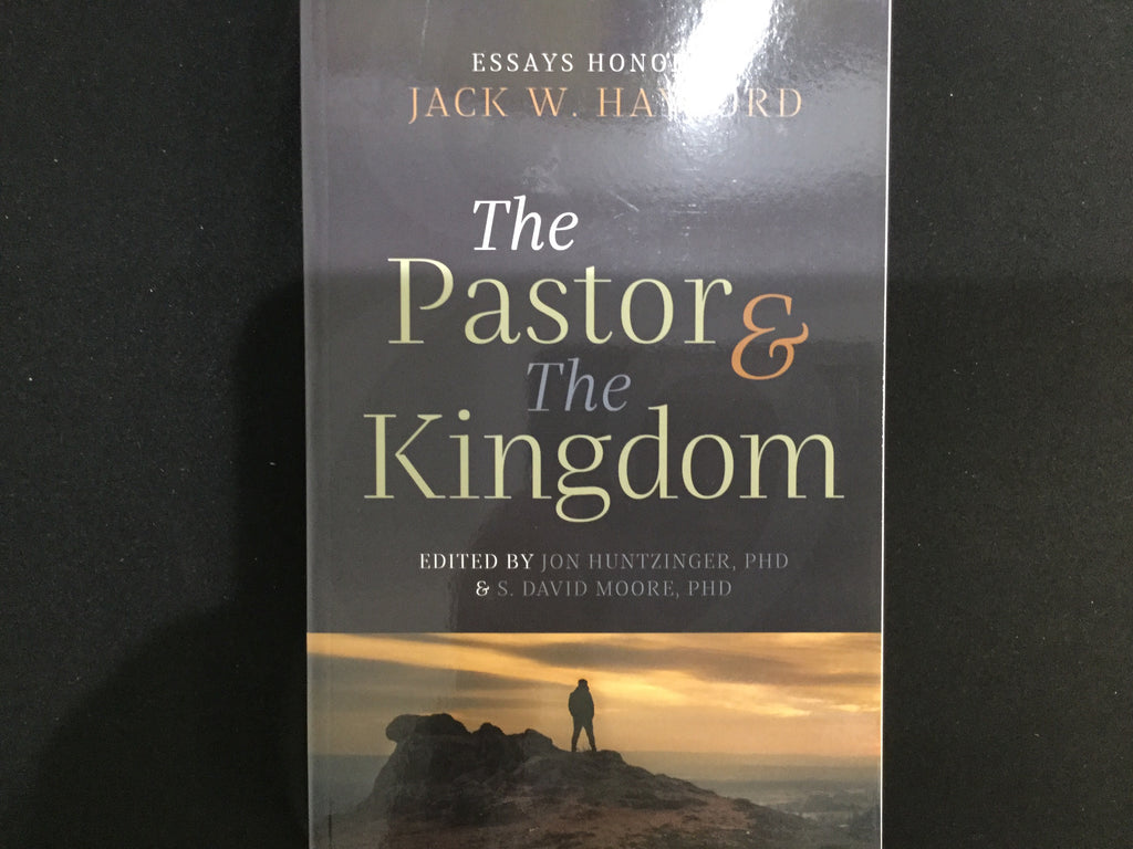 The Pastor & The Kingdom