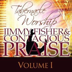 Tabernacle Worship Volume I (MP3 Download)