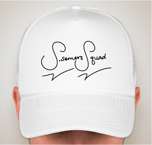 Somers Squad Hat
