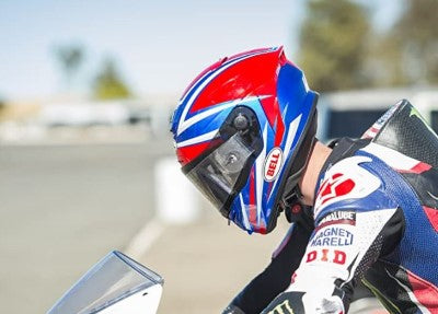 BELL STAR SERIES - NEW MILLENNIUM HELMET TECHNOLOGY