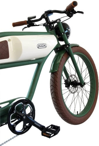 Cool Electric bikes - Trending
