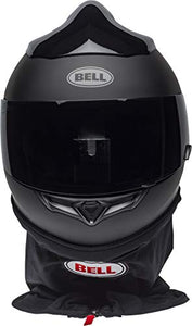 Bell Qualifier Forced Air Helmet (Matte Black, XX-Large) - MyBikeCo