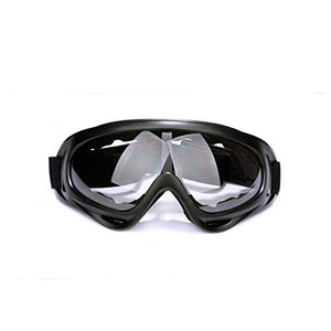 Motorcycle Goggles - Glasses Set of 5 - Dirt Bike ATV Goggles Anti-UV 400 - MyBikeCo