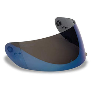 Bell Click Release Shield, Dark Blue/Iridium - MyBikeCo