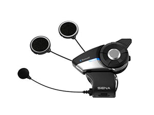 SENA 20S-EVO-01 Motorcycle Bluetooth Communication System - MyBikeCo