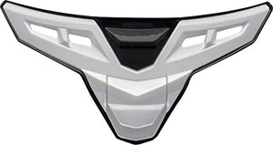 Bell Pro/Race Star Mouth Vent, White - MyBikeCo
