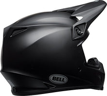 Load image into Gallery viewer, Bell MX-9 MIPS Equipped Motorcycle Helmet (Solid Matte Black, X-Large) - MyBikeCo