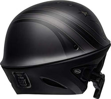 Load image into Gallery viewer, Bell Rogue Half-Size Motorcycle Helmet (Honor Matte Titanium/Black, Large) - MyBikeCo