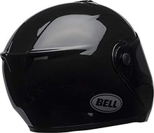 Load image into Gallery viewer, Bell SRT Modular Street Motorcycle Helmet(Gloss Black, X-Small) - MyBikeCo