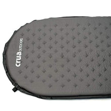 Load image into Gallery viewer, Crua Self Inflating Mattress - MyBikeCo