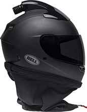 Load image into Gallery viewer, Bell Qualifier Forced Air Helmet (Matte Black, Large) - MyBikeCo
