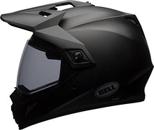 Load image into Gallery viewer, Bell MX-9 Adventure MIPS Full-Face Motorcycle Helmet (Solid Matte Black, Small) - MyBikeCo