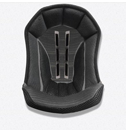 Bell MX-9 Top Pad Set (Black, Large) - MyBikeCo