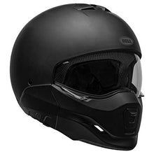 Load image into Gallery viewer, Bell Broozer Helmet (Matte Black - Large) - MyBikeCo