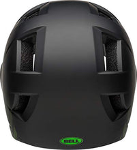 Load image into Gallery viewer, Bell Drop Youth BMX Bike and Skate Helmet, 7106369, Matte Black - MyBikeCo