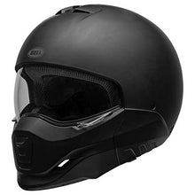 Load image into Gallery viewer, Bell Broozer Helmet (Matte Black - Small) - MyBikeCo