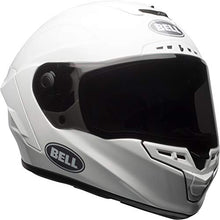 Load image into Gallery viewer, Bell Star MIPS DLX Street Motorcycle Helmet (Gloss White, XX-Large) - MyBikeCo