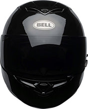 Load image into Gallery viewer, Bell RS2 Full-Face Motorcycle Helmet (Gloss Black, Large) - MyBikeCo
