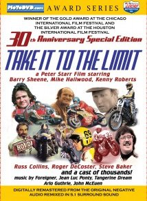 Take It to the Limit - 30th Anniversary Special Edition - MyBikeCo
