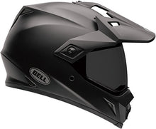 Load image into Gallery viewer, Bell MX-9 Adventure MIPS Full-Face Motorcycle Helmet (Solid Matte Black, XXX-Large) - MyBikeCo